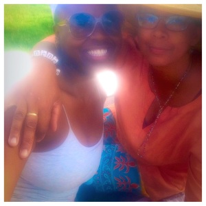 Me and Juju